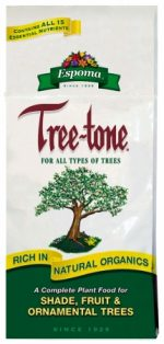 Espoma TR4 4 Lbs Tree-Tone Plant Food 6-3-2