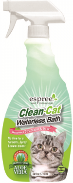 Espree NCCWB Clean Cat Waterless Bath