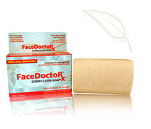 FaceDoctor - Rejuvenating Soap- FDRS3000