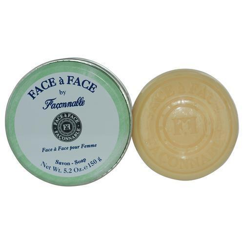 Faconnable 288024 5.2 oz Face A Face Soap for Women