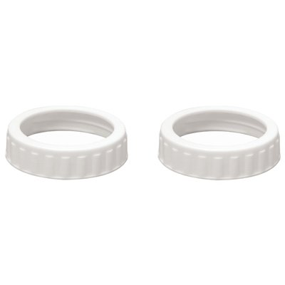 Fairchild Industries 210190 Calf SCR Repl Ring Pack of 2