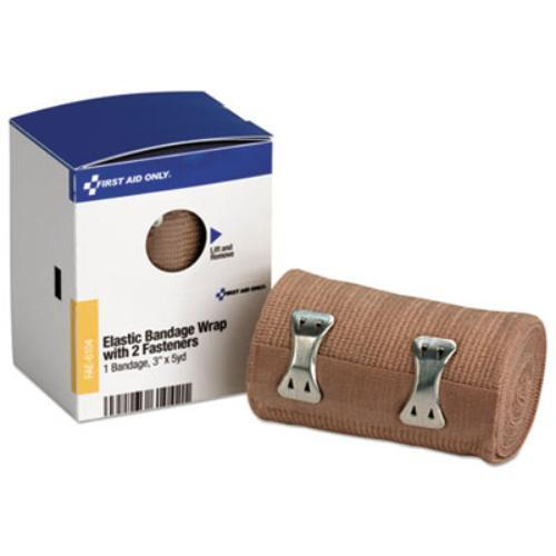 First Aid Only FAE6104 2 in. x 5 Yd Elastic Bandages