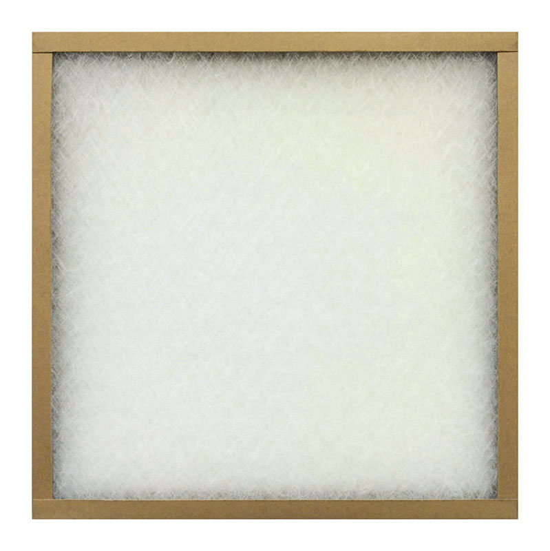 Flanders-Precisionaire 10055.012020 20 x 20 x 1 in. Fiberglass Disposable Furnace Filter