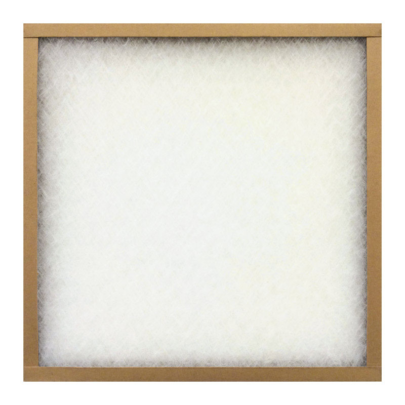 Flanders-Precisionaire 10055011010 10 x 10 x 1 in. Filter Furn Glass- pack of 12