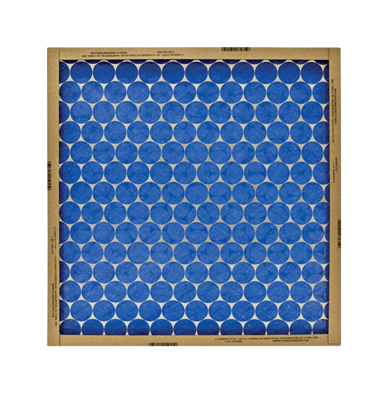 Flanders-Precisionaire 10155.012020 20 x 20 x 1 in. Flat Panel Fiberglass Filter