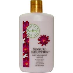 FragranceNet 264011 Befine 8.4 oz Sensual Seduction Body Souffle Lotion