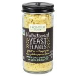 Frontier 19961 0.81 oz Nutritional Yeast Flakes