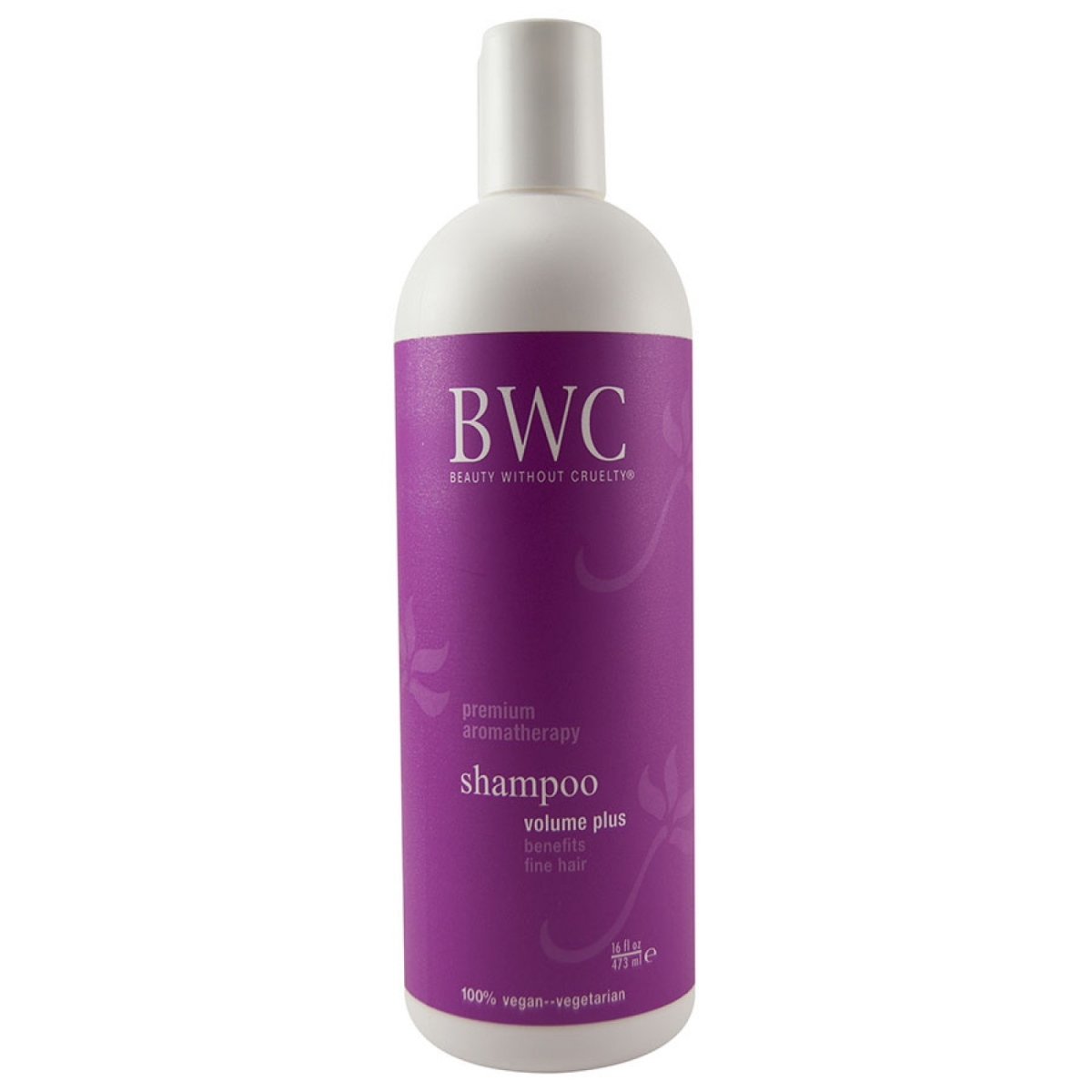 Frontier 223339 16 fl oz Beauty Without Cruelty Volume Plus Shampoo