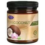 Frontier 226290 9 fl oz Lifeflo Skin Care Pure Coconut Oil