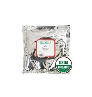 Frontier Bulk Adobo Seasoning CERTIFIED ORGANIC Foil Bag