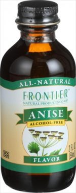 Frontier Herb 2 Ounce Anise Flavor