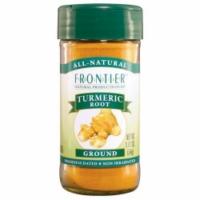 Frontier Herb 28351 Organic Ground Turmeric Root