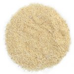 Frontier Herb 34125 Granulated Garlic