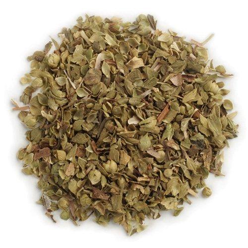 Frontier Herb 34136 Mediterranean Oregano Leaf C-S