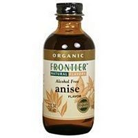 Frontier Herb Anise Flavor A/F 2 Oz