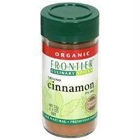 Frontier Herb B00672 Frontier Herb Ceylon Cinnamon Powder -1x1lb