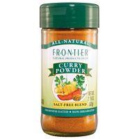 Frontier Herb Curry Powder 1.90 Oz