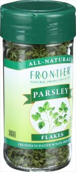 Frontier Herb Parsley Leaf - Flakes 0.25 Ounce