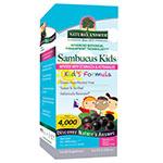 Frontier Natural 229742 Sambucus Kids Formula