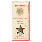 Frontier Natural Products 209714 Frankincense Cones