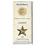 Frontier Natural Products 209716 Jasmine Cones