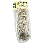 Frontier Natural Products 211787 Spirit Smudge Wand Sage & Copal