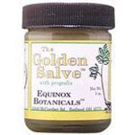 Frontier Natural Products 21650 Golden Healing Salve - 0.25 oz.