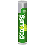 Frontier Natural Products 218171 Lip Balm - Organic Hemp &Vanilla