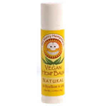 Frontier Natural Products 218779 Vegan Hemp Lip Balms Natural