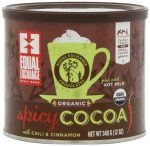 Frontier Natural Products 224313 Spicy Hot Cocoa 12 oz.