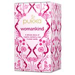 Frontier Natural Products 228880 Womankind Tea