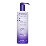 Frontier Natural Products 228907 Body Care Ultra - Repair Body Wash Blackberry & Coconut Milk For Body Care - 24 Fuid oz.