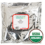 Frontier Natural Products 2731 Chicory Root Roasted Granules Organic