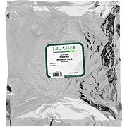 Frontier Natural Products 2855 Potato Starch Powder Organic