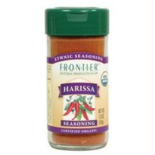 Frontier Natural Products B04548 Frontier Natural Products Harissa -1.9 Oz