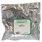 Frontier Natural Products BG13262 Frontier Poppyseed Whole - 1x1LB