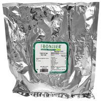 Frontier Natural Products Sea Salt Fleur De Sel 100 LB
