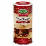 GONNELLA 401483 Breadcrumb French Style 10 Oz.
