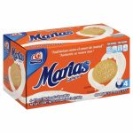 Gamesa 26706 19.7 oz. Cookie Maria Box