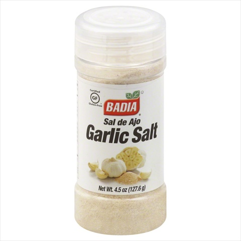 Garlic Salt -Pack of 12