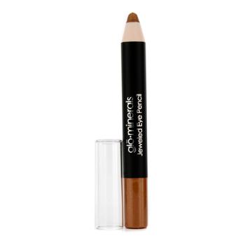 Glominerals 16046302902 Jeweled Eye Pencil - No. Baroque - 1.6g-0.055oz
