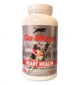 Go Mega FH010 - Heart Health