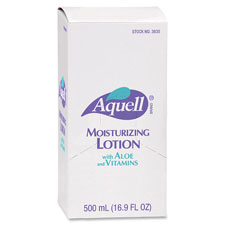 Gojo GOJ383806 Aquell Dispenser Moisturizing Skin Lotion