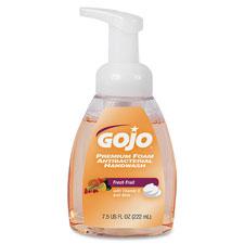 Gojo GOJ571006CT Premium Foam Antibacterial Hand wash