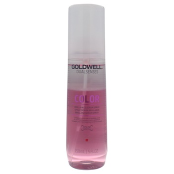 Goldwell U-HC-13078 5 oz Dualsenses Color Brilliance Serum Spray for Unisex