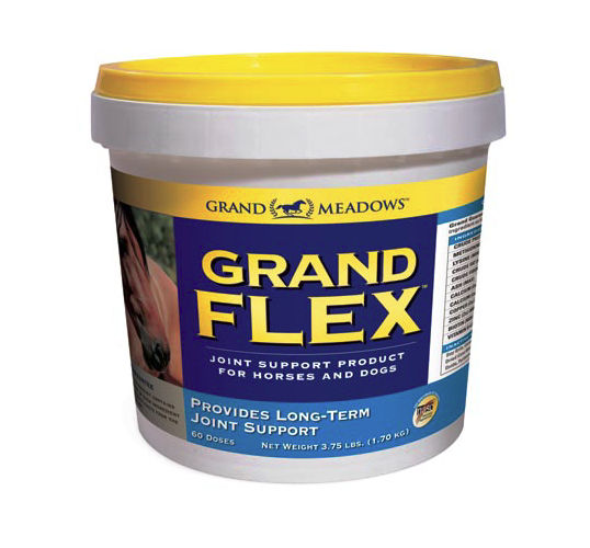 Grand Meadows 73607060188 Grand Flex - 1.875 lb