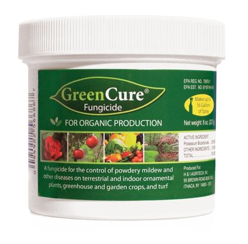 GreenCure 5668612 8 oz. Fungicide