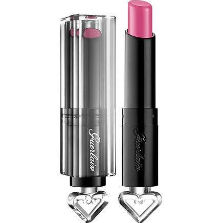 Guerlain 55042693 La Petite Robe Noir Shiny Lip Colour Lilac Belt