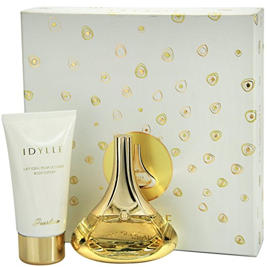 Guerlain IDY1 Idylle Eau De Parfum Set for Women