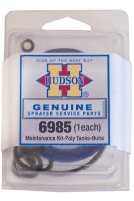 H. D. Hudson 451-6985 Maintenance Kitf-Polyethyl
